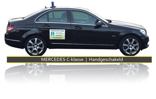 PHDELANGE | Mercedes-Handgeschakeld